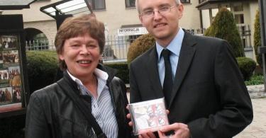 Joanna Sokół: W stanie wojennym szedł z opłatkiem do żołnierzy