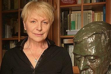 Halina Łabonarska: Ks. Jerzy uratował mojego syna