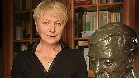Halina Łabonarska: Ks.Jerzy uratował mojegosyna