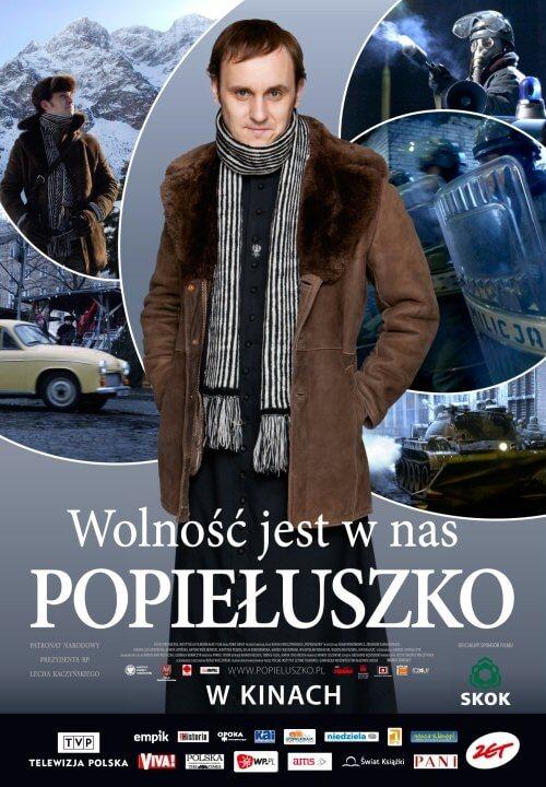 Rafał Wieczyński: Dodziś ks.Jerzy jest dla mnie punktem odniesienia