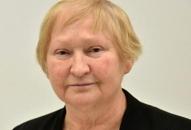 Ewa Tomaszewska: Wyszlifowany krzyż nie pasuje do Księdza Jerzego