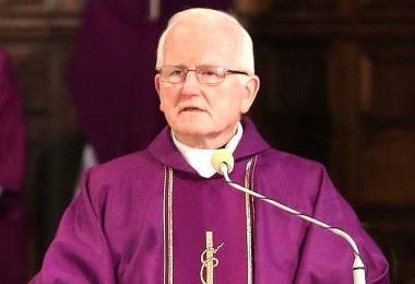 Ks. Jan Sikorski: Ty jesteś mały papież