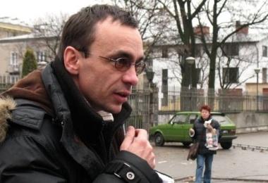 Rafał Wieczyński: Do dziś ks. Jerzy jest dla mnie punktem odniesienia