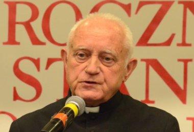 Ks. Czesław Banaszkiewicz