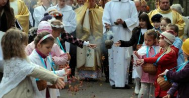 Ks. Kazimierz Gniedziejko: Żałuję, że nie zdążyłem koncelebrować z Nim Mszy Świętej