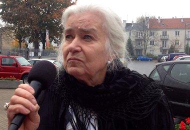 Ligia Urniaż-Grabowska: On dobrze wiedział, że zginie