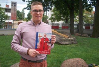 Misjonarz nauczania Księdza Jerzego