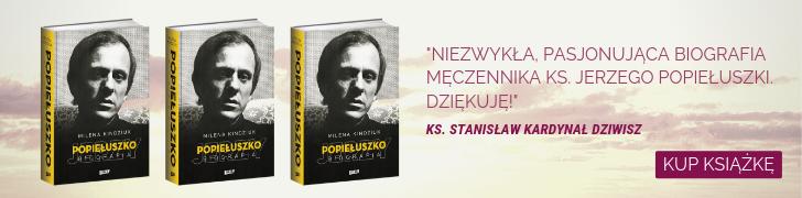 Ksiądz Jerzy Popiełuszko